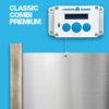 Classic Combi Premium